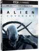 Alien: Covenant (4K Ultra Hd + Blu-Ray)
