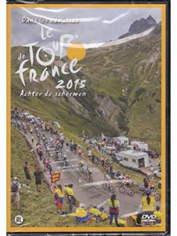 Documentary - Tour De France 2015 [Edizione: Paesi Bassi]