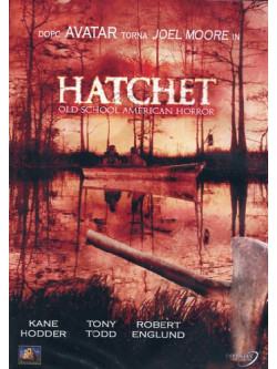 Hatchet (The)