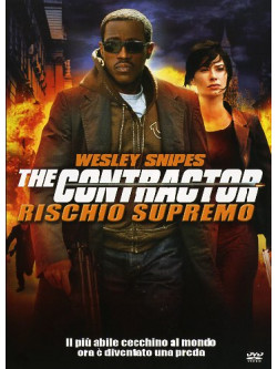 Contractor (The) - Rischio Supremo