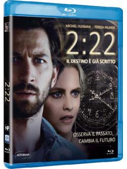 2:22 Il Destino E' Gia' Scritto