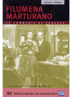 Filumena Marturano (Collector's Edition)