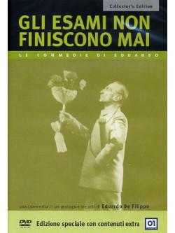 Esami Non Finiscono Mai (Gli) (Collector's Edition)