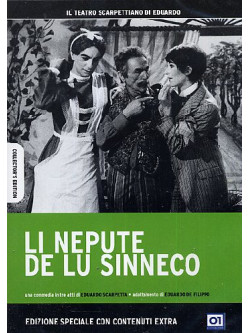 Nepute De Lu Sinneco (Li) (Collector's Edition)