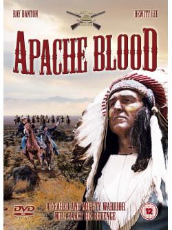 Apache Blood [Edizione: Regno Unito]