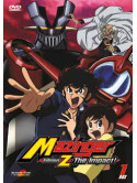 Mazinger Edition Z The Impact 01 (2 Dvd)