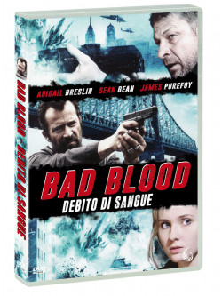 Bad Blood - Debito Di Sangue