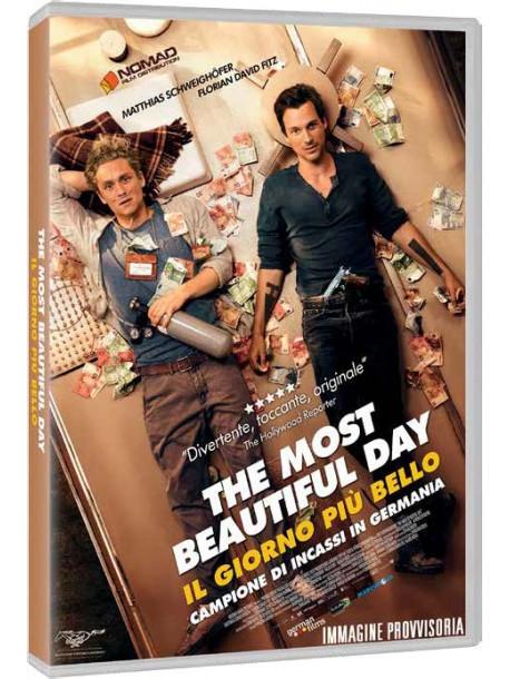 Most Beautiful Day (The) - Il Giorno Piu' Bello