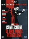 Confessioni Di Una Mente Pericolosa (Tin Box) (Ltd)