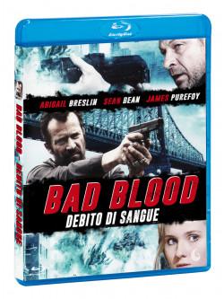 Bad Blood - Debito Di Sangue