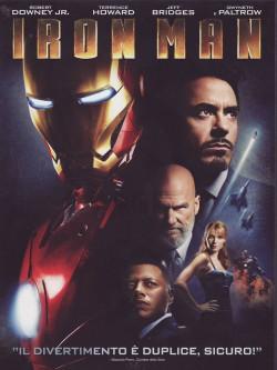 Iron Man (Disco Singolo)