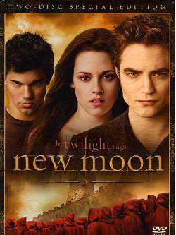 New Moon - The Twilight Saga (SE) (2 Dvd)