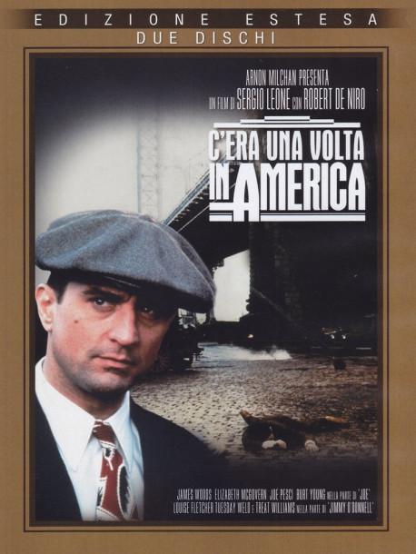 C'Era Una Volta In America (Edizione Integrale) (2 Dvd)