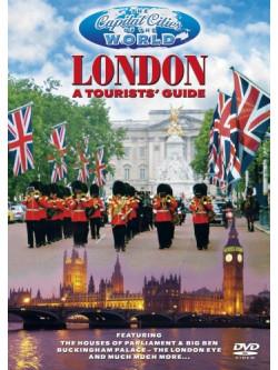 London - A Tourists Guide [Edizione: Regno Unito]