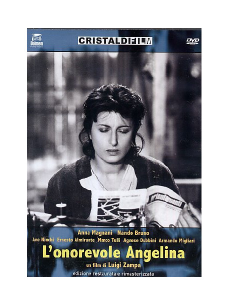 Onorevole Angelina (L')