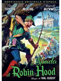 Spada Di Robin Hood (La)