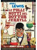 Folli Notti Del Dottor Jerryll (Le)