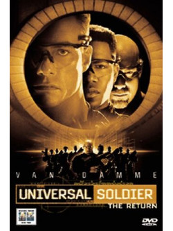 Universal Soldier - The Return