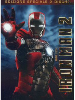 Iron Man 2 (SE) (2 Dvd)