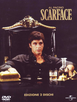 Scarface (1983) (SE) (2 Dvd)