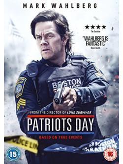 Patriots Day [Edizione: Regno Unito]