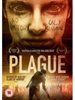 Plague [Edizione: Regno Unito]