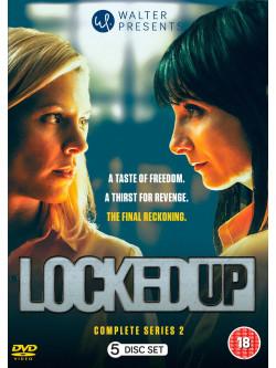 Locked Up Series 2 (5 Dvd) [Edizione: Regno Unito]