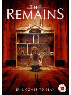 The Remains [Edizione: Regno Unito]