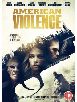 American Violence [Edizione: Regno Unito]