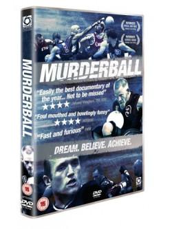 Murderball [Edizione: Regno Unito]
