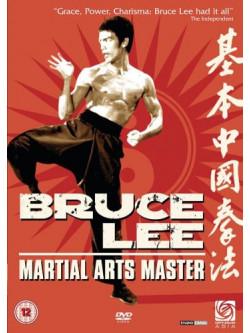 Bruce Lee Martial Arts Master [Edizione: Regno Unito]