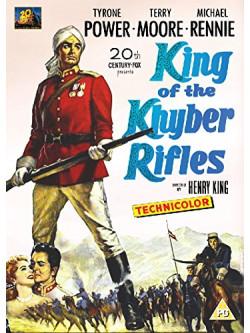 King Of The Khyber Rifles [Edizione: Regno Unito]