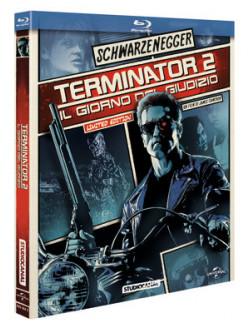 Terminator 2 - Il Giorno Del Giudizio (Ltd Reel Heroes Edition)