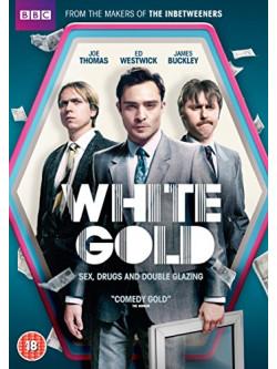 White Gold [Edizione: Regno Unito]