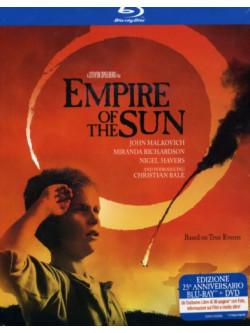 Impero Del Sole (L') - Empire Of The Sun (Blu-Ray+Dvd+Book)