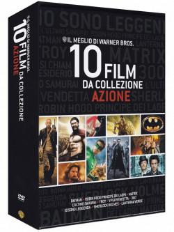 Warner Bros. - 10 Film Da Collezione Azione (10 Dvd)
