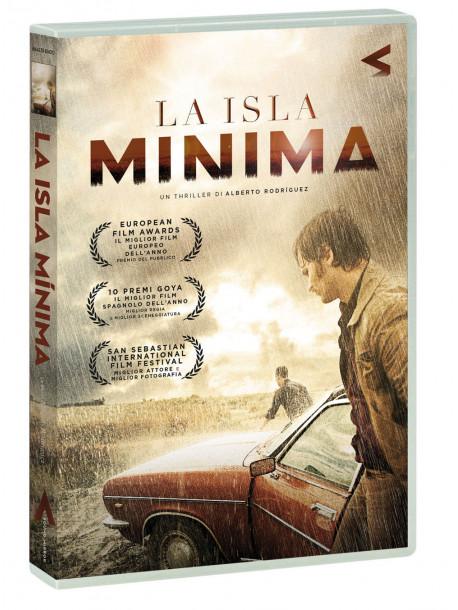 Isla Minima (La)