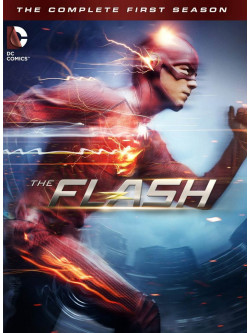Flash (The) - Stagione 01 (5 Dvd)