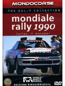 Mondiale Rally 1990