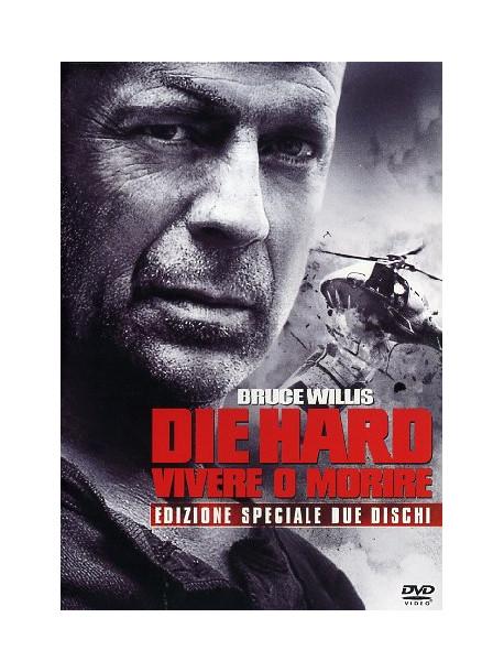 Die Hard - Vivere O Morire (SE) (2 Dvd)