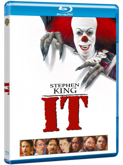 It - Stephen King'S (Bs)