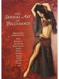 Sensual Art Of Bellydance