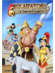 Gladiatori (I) - Il Complotto Segreto