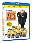 Cattivissimo Me 3 (Blu-Ray 3D+Blu-Ray)
