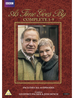 As Time Goes By  Complete Series 19 [Edizione: Regno Unito]
