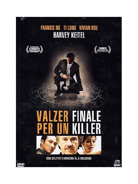 Valzer Finale Per Un Killer