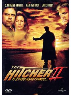 Hitcher 2 (The) - Ti Stavo Aspettando...