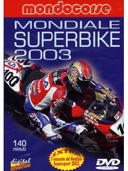 Mondiale Superbike 2003