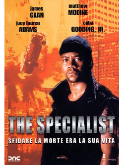 Specialist (The)