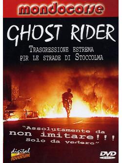 Ghost Rider (Mondocorse)